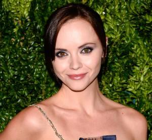 Christina Ricci : à 34 ans, l'actrice de la Famille Addams est enceinte !