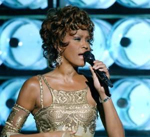 Whitney Houston est décédée en février 2012 à 48 ans.