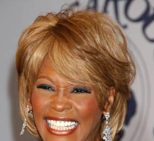 Whitney Houston : un biopic retracera sa vie pour la chaîne Lifetime.