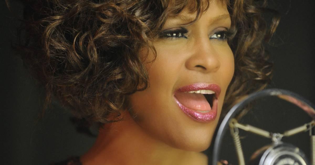 Whitney Houston  les heures sombres de sa vie adaptée à la télévision ,  Puretrend