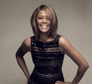 Whitney Houston, bientôt le biopic.