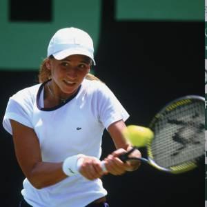 Retraitée des courts à causes de nombreux problèmes de santé, Tatiana Golovin a réussi sa reconversion avec brio !