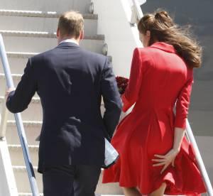 Kate Middleton : ses fesses ''surveillées'' par un garde du corps attitré