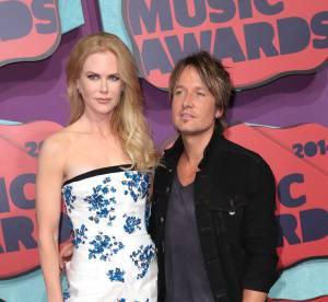 Nicole Kidman pique la vedette à son mari aux CMT Music Awards 2014