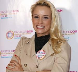 Elodie Gossuin : Miss France 2002 devient 'Maître-mots' pour le jeu.. Pyramide !
