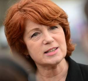 Véronique Genest, un cheveu sur la langue qui faisait partie intégrante de son personnage de Julie Lescaut.