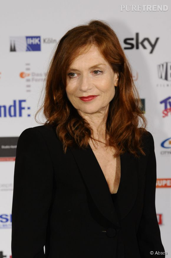 Isabelle Huppert Son Insatiable Envie D Explorer Des Territoires