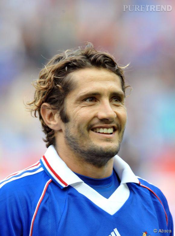 Bixente Lizarazu a été champion du monde de foot 1998. +1