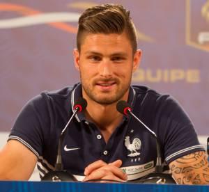 Mondial 2014 : Olivier Giroud, beau gosse des Bleus en 10 photos sexy