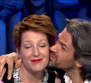 Natacha Polony : baiser d'adieu d'Aymeric Caron, la hache de guerre est enterrée