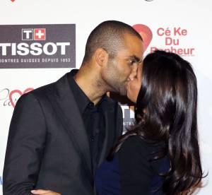 Tony Parker : mariage prévu cet été avec Axelle pour le champion et papa comblé