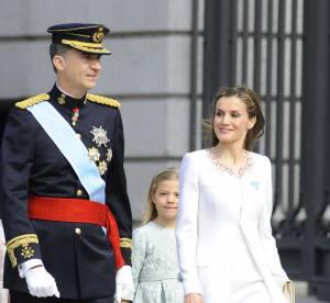 Letizia Ortiz : Le Reine d'Espagne doit reconquérir le coeur des Espagnols