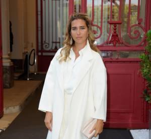Vahina Giocante : des jambes à tomber pour Untold d'Elizabeth Arden
