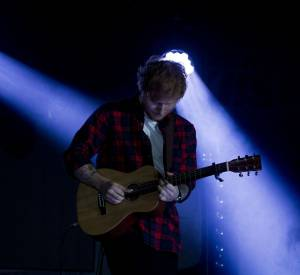 "Ed Sheeran vient de sortir son nouvel album ""X""."