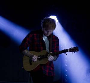 Ed Sheeran frappe fort avec l'album X : l'artiste du mois