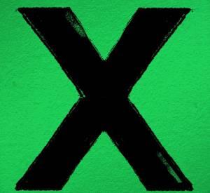 """X"" d'Ed Sheeran est disponible depuis le 23 juin."