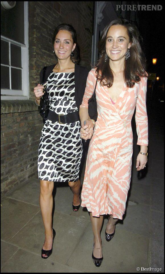 Lors d'une interview filmée pour NBC, Pippa Middleton raconte se qui a changé dans sa vie depuis qu'elle st devenue la soeur de la Duchesse de Cambridge.