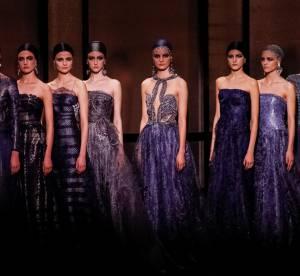 Haute Couture Automne-Hiver 2014/2015 : le calendrier des défilés