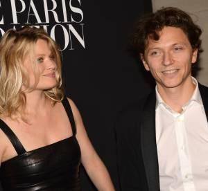Mélanie Thierry et Raphael : sortie en couple pour le gala de Vogue Paris