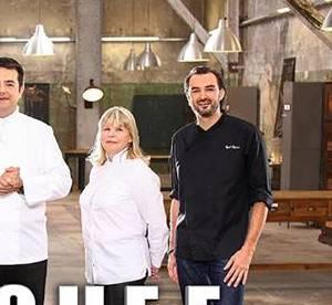 Top Chef : Cyril Lignac embarque Ghislaine Arabian dans une nouvelle émission