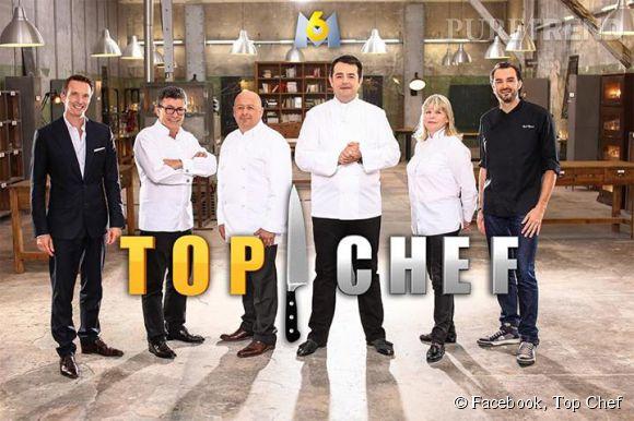 Cyril Lignac et Ghislaine Arabian en duo dans une nouvelle émission culinaire ?