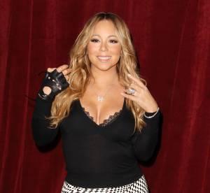 Mariah Carey - 10 kilos : l'incroyable avant-après Photoshop de la diva