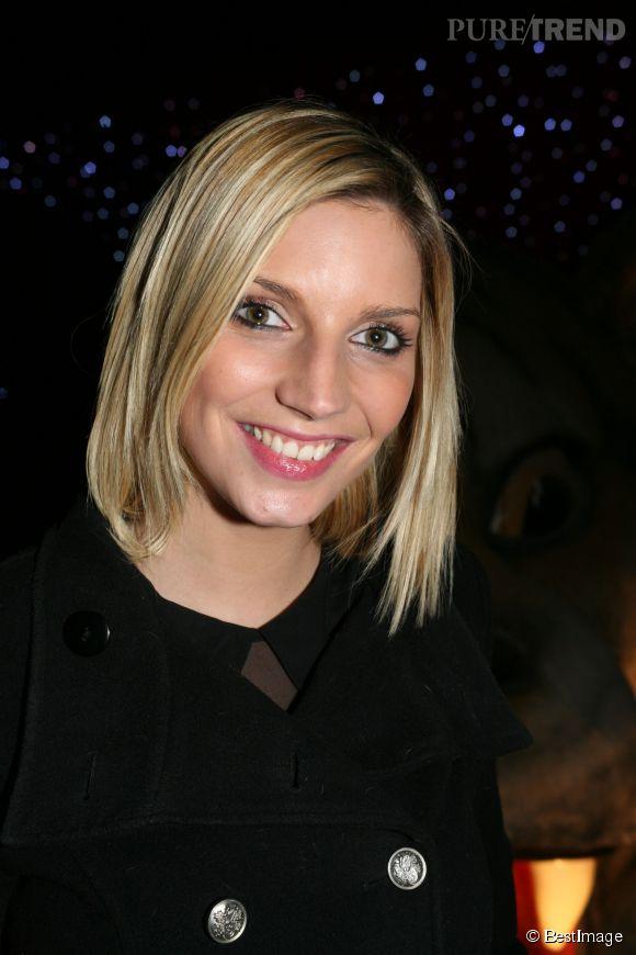 Nadège Lacroix se lance dans la comédie et a décroché un rôle dans Hollywood Girls 4.