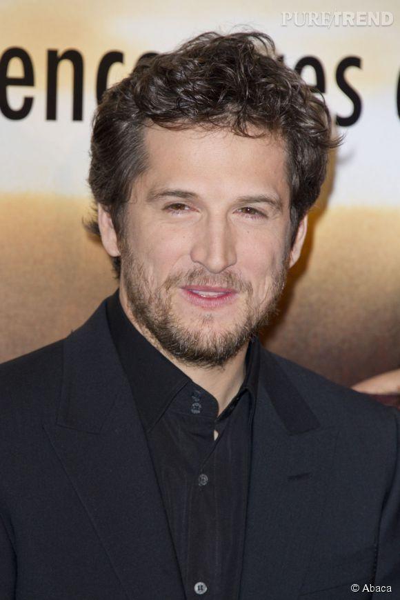 Guillaume Canet, acteur, réalisateur, musicien... il fait tout !