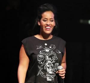 Amel Bent, ''hyper dégoûtée'' : son concert annulé à cause d'une tempête
