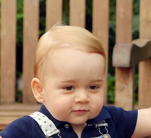 Prince George a 1 an : rumeurs et indiscrétions sur sa fête d'anniversaire