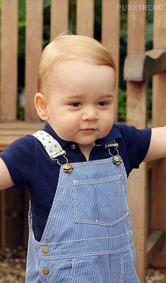 Le petit prince George fêtera son premier anniversaire le 22 juillet 2014. Les rumeurs vont bon train au sujet de sa boom !