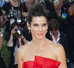 Sandra Bullock : 50 ans aujourd'hui... ses 15 looks les plus sexy