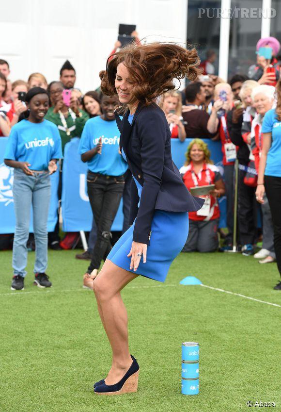 Puretrend En À Le Ose Talons Middleton Kate Chaussures Sport zqxYwEIxT8