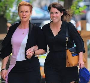 Princesse Eugénie et Sarah Ferguson : le duo mère fille à l'assaut de l'Amérique
