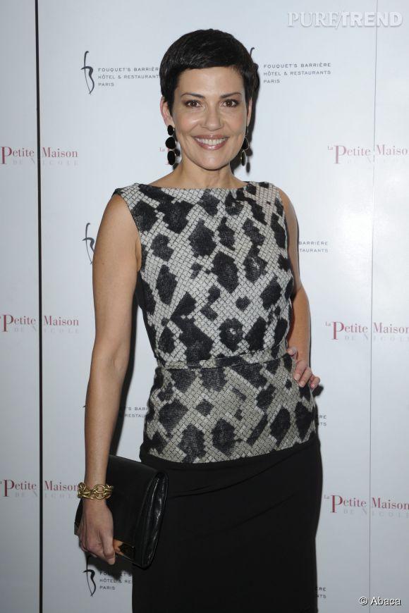 Cristina Cordula est mieux placée que personne pour nous conseiller en mode !