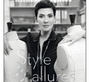 Cristina Cordula : bientôt une nouvelle Bible mode par la reine du relooking