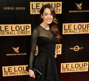 Sofia Essaïdi, une vraie pro des tapis rouges et surtout un model très gracieux.