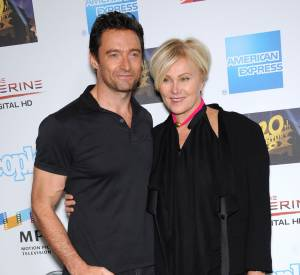 Hugh Jackman et sa femme, Deborra-Lee Furness : un mariage qui fonctione malgré leurs différences !