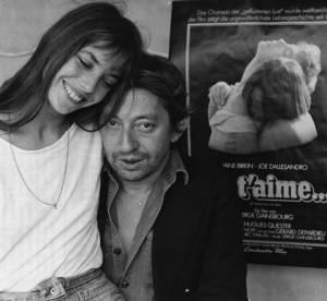 Olsen et Sarkozy, Gainsbourg et Birkin : ces couples les plus improbables !