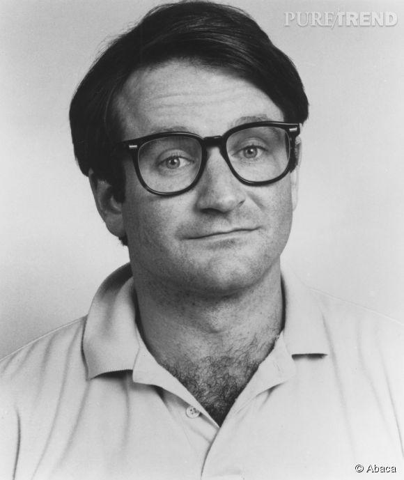 Robin Williams est décédé à l'âge de 63 ans.