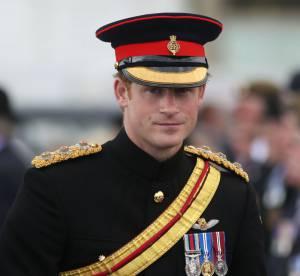 Prince Harry : L'héritier de Diana témoigne des horreurs de la guerre