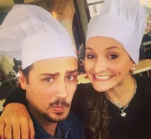 Quentin et Noémie (Top Chef) : un mariage plein d'anciens candidats !