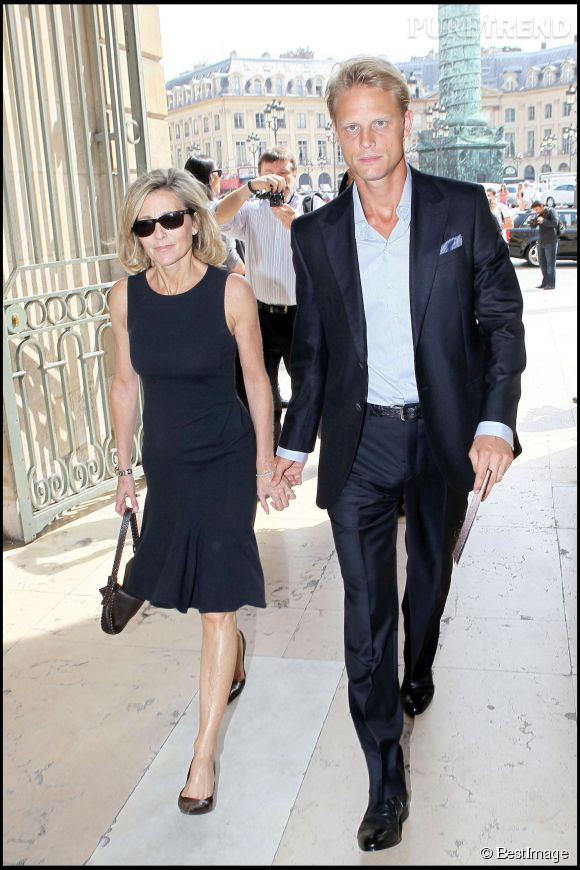 quand claire chazal et arnaud lemaire font une apparition en public on se moque bien de leur. Black Bedroom Furniture Sets. Home Design Ideas