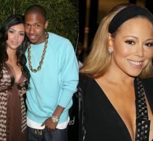 Kim Kardashian : avant le couple de Mariah Carey, elle en avait déjà brisé un