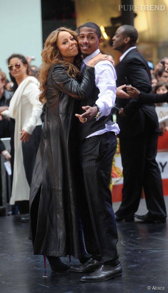 Avant, Mariah Carey et Nick Cannon étaient heureux, ça ne risque plus d'arriver. On dit merci qui ? Merci Kim !