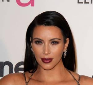 Kim Kardashian, taille 0 : son nouveau régime dangereux