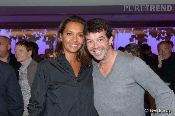Karine Le Marchand et Stéphane Plaza sont à coup sûr l'un des duos d'amis les plus célèbres du petit écran.