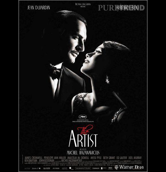 """""""The Artist"""" a peut-être raflé tous les prix lors de sa sortie, mais serait en réalité un plagiat..."""