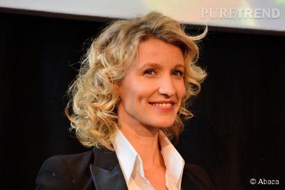 Alexandra Lamy débarque dans une mini-série sur TF1.