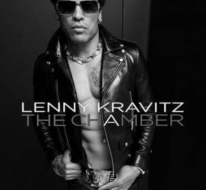 """Lenny Kravitz dévoile """"The Chamber"""", son échappée SM dans Paris"""